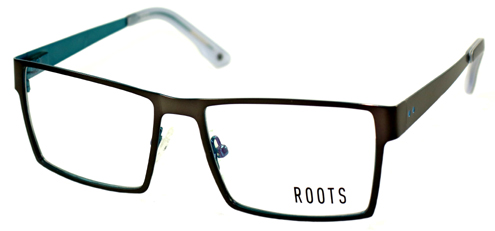 Roots TRA 01 gunblue